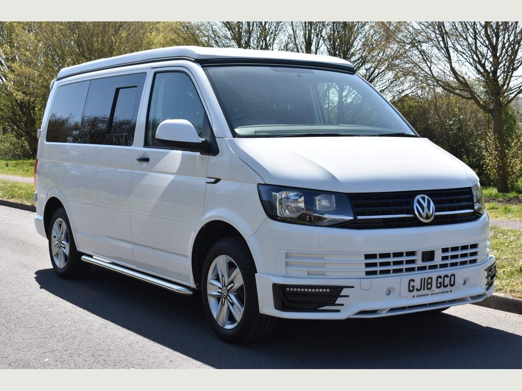 Volkswagen Transporter Van Conversion 2.0 TDI T28 BlueMotion Tech Startline Panel Van 5dr Diesel Manual FWD SWB EU6 (s/s) (102 ps)