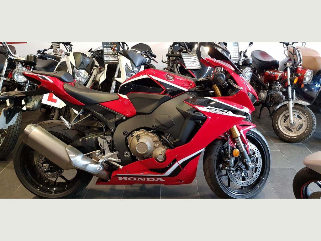 Honda CBR1000RR Fireblade Super Sports 1000 Fireblade ABS