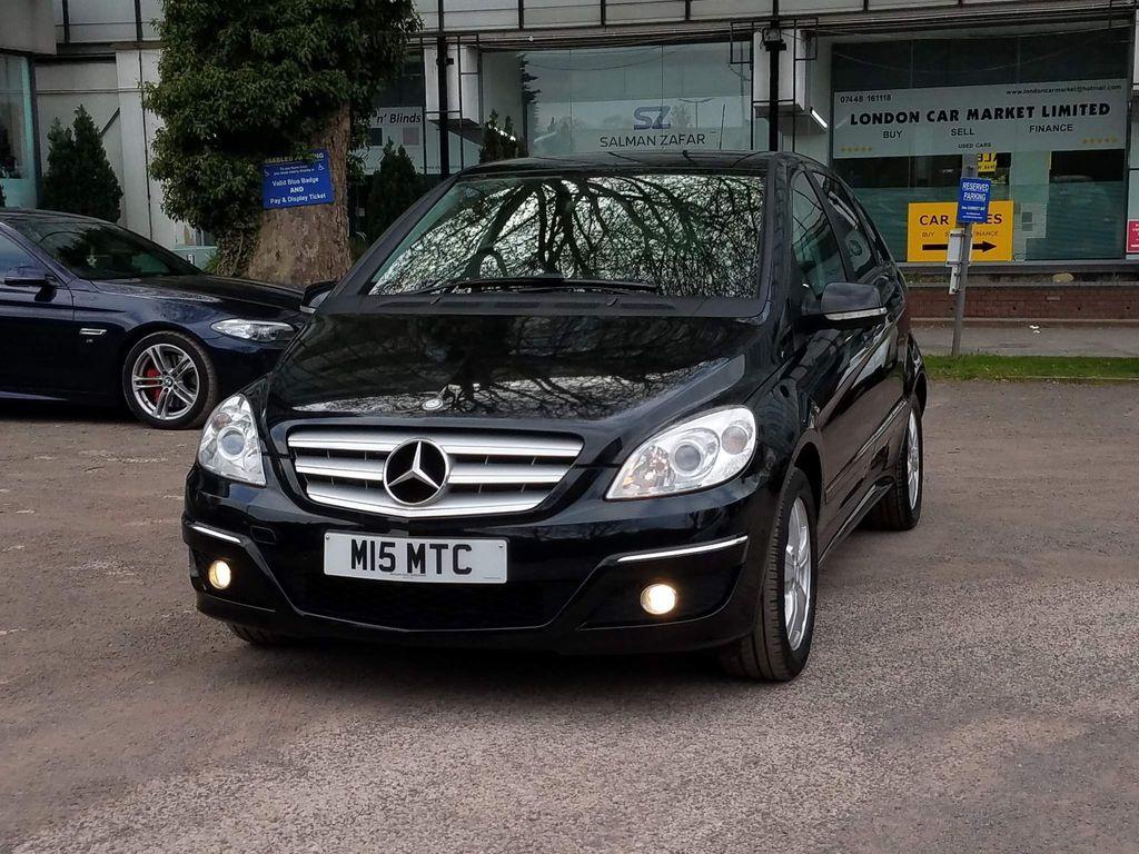 Mercedes-Benz B Class Hatchback 1.5 B160 SE CVT 5dr