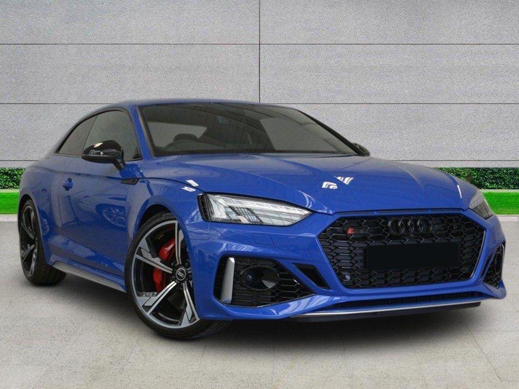 Audi RS5 Coupe 2.9 TFSI V6 Nogaro Edition Tiptronic quattro (s/s) 2dr