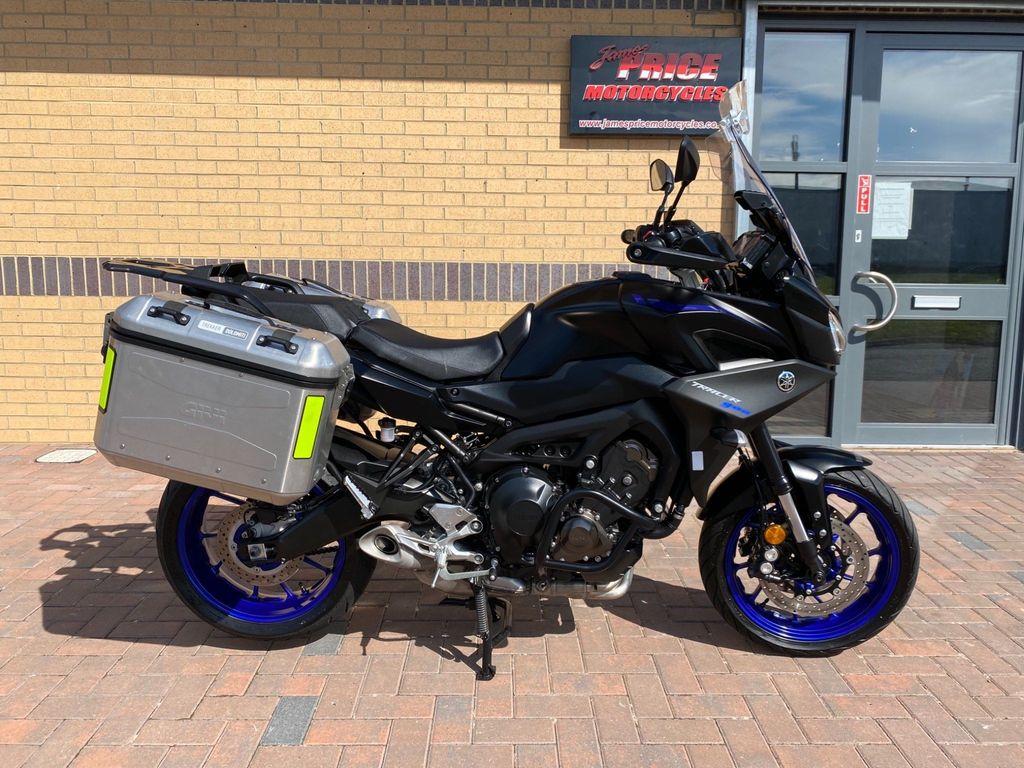Yamaha Tracer 900 Sports Tourer 900
