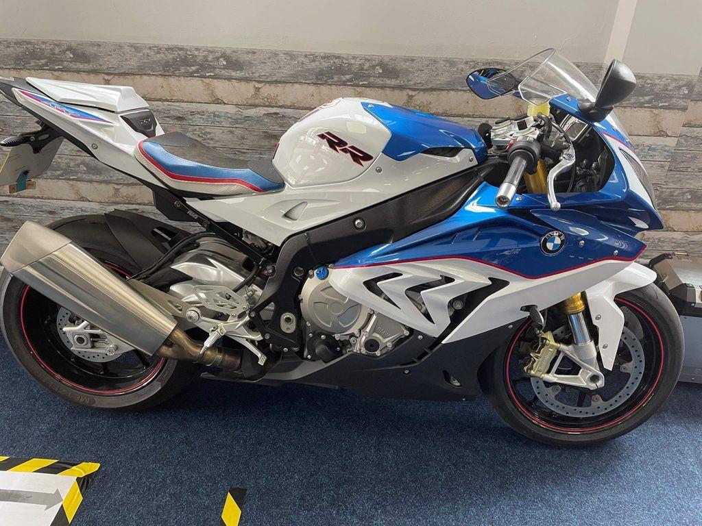 BMW S1000RR Super Sports 1000 RR ABS Super Sports