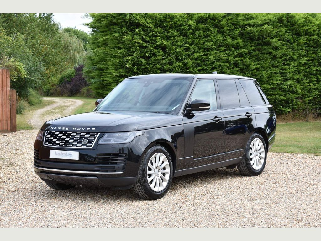 Land Rover Range Rover SUV 2.0 P400e 13.1kWh Vogue Auto 4WD (s/s) 5dr