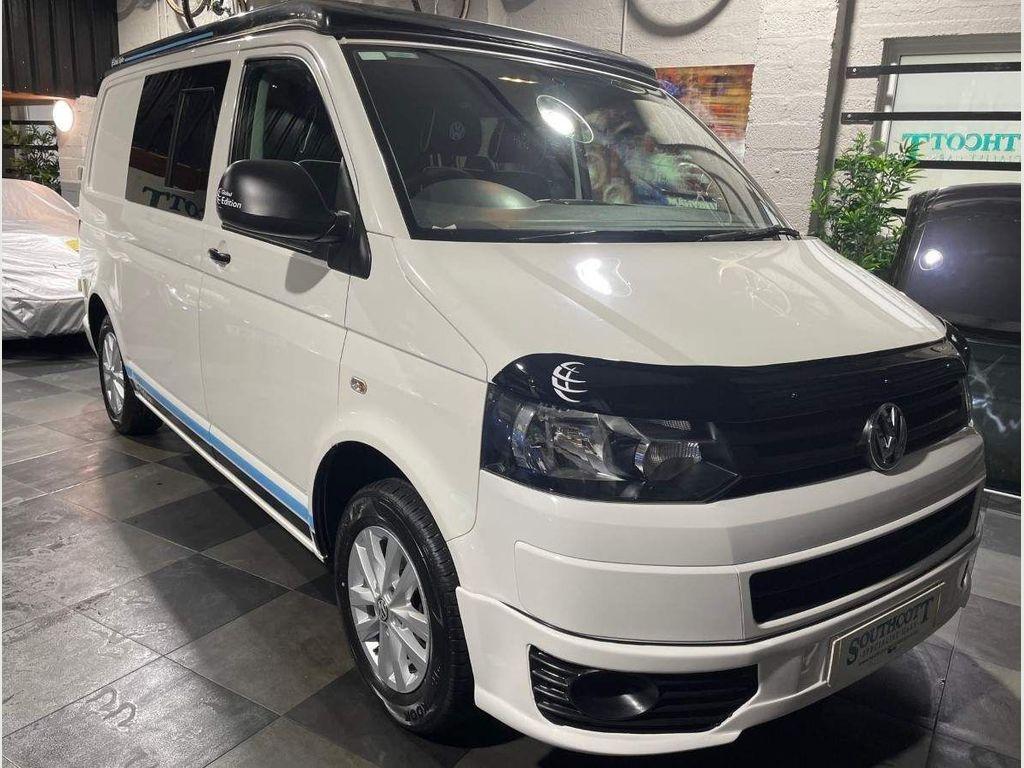 Volkswagen T5.1 Campervan Campervan
