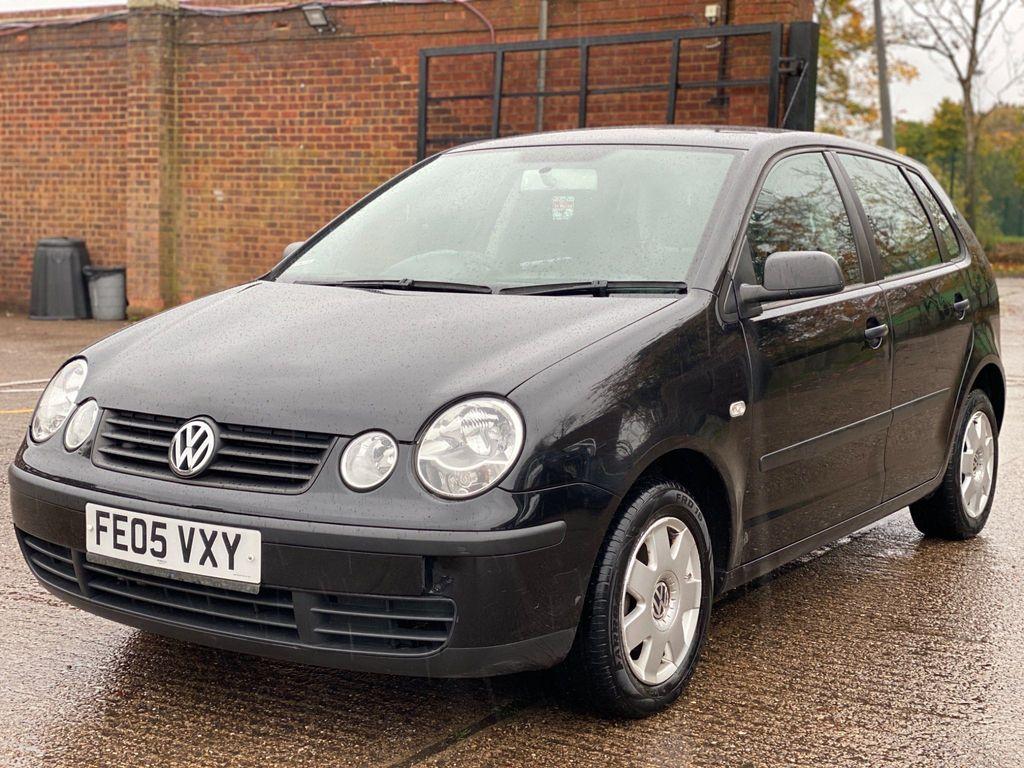 Volkswagen Polo Hatchback 1.2 Twist 5dr