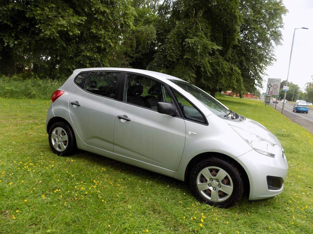 Kia Venga Hatchback 1.4 1 5dr