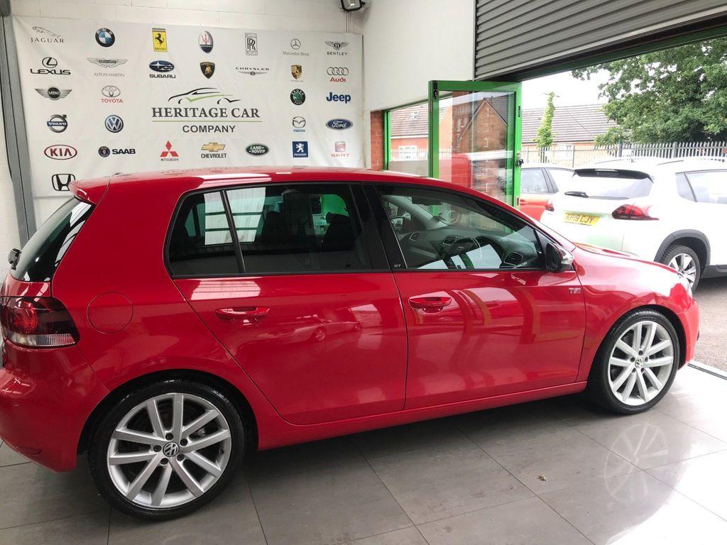 Volkswagen Golf Hatchback 1.4 TSI GT 5dr