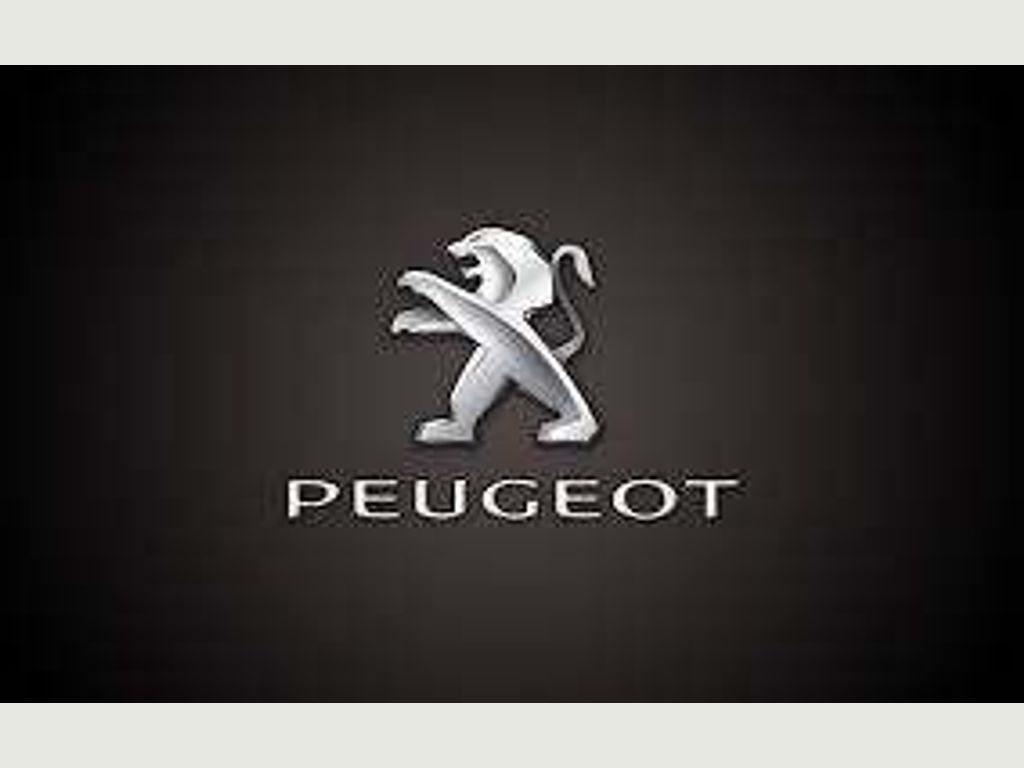 Peugeot 208 Hatchback 1.2 VTi Allure 5dr
