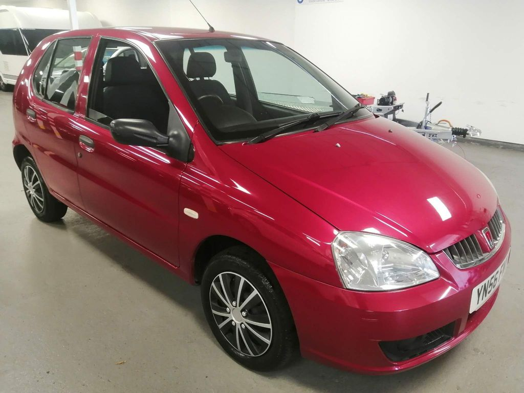 Rover City Rover Hatchback 1.4 Solo 5dr