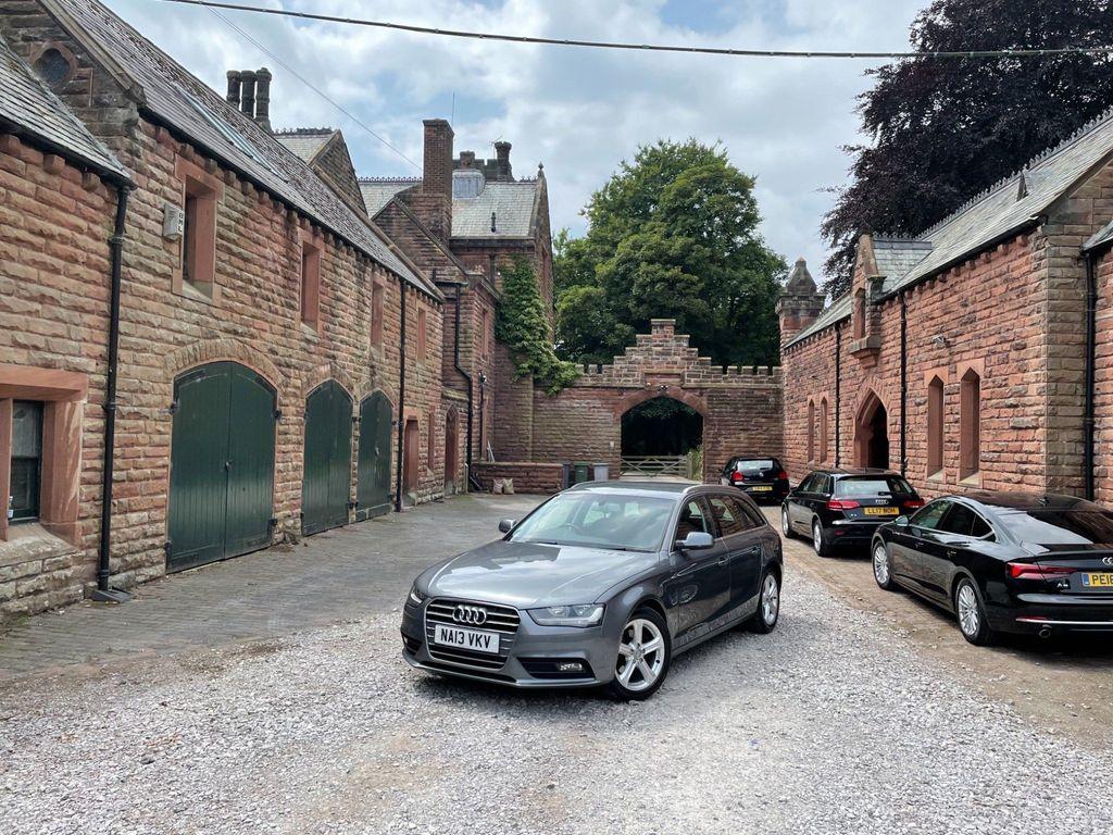 Audi A4 Avant Estate 2.0 TDIe SE Avant 5dr