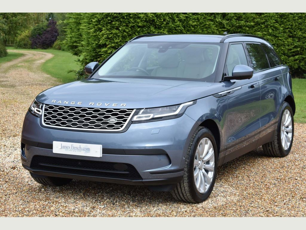 Land Rover Range Rover Velar SUV 2.0 P300 HSE Auto 4WD (s/s) 5dr