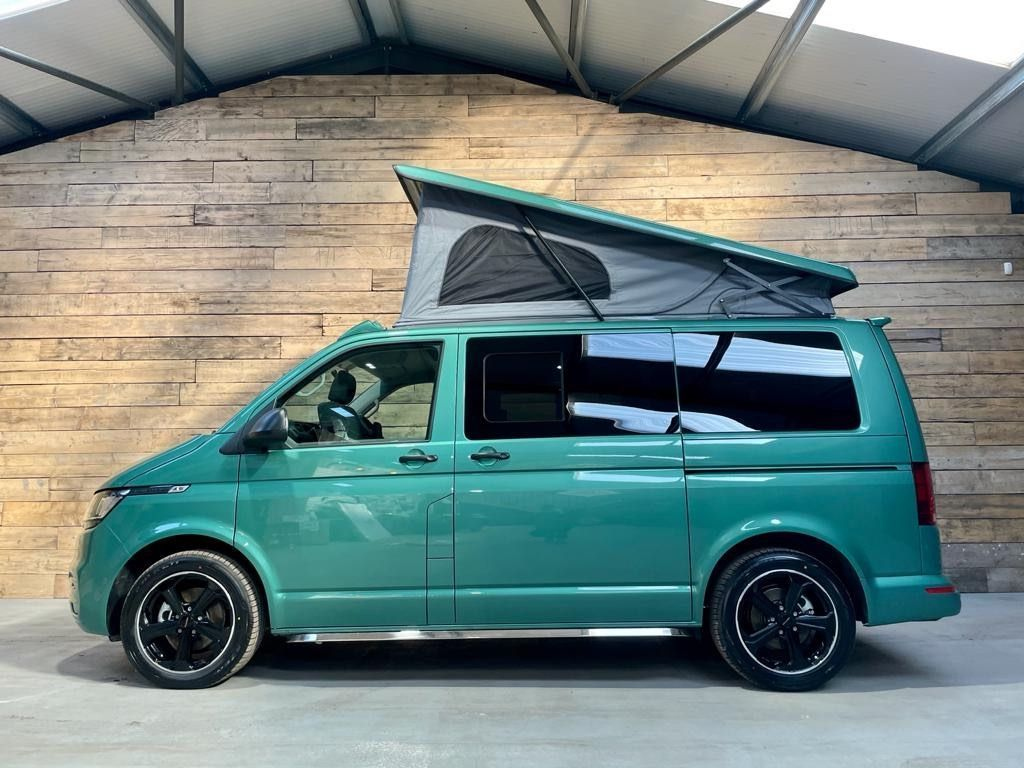 Volkswagen Transporter Panel Van 2.0 TDI T30 Startline FWD SWB EU6 (s/s) 5dr