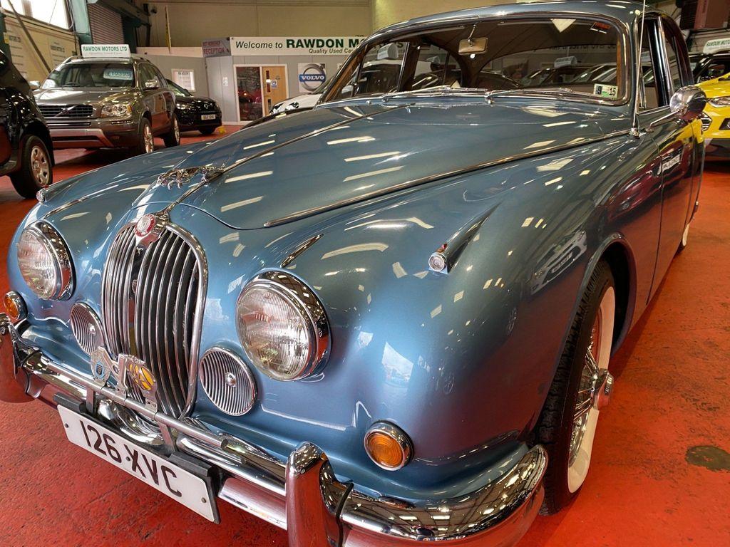 Jaguar Mark II Saloon 3.8 AUTO