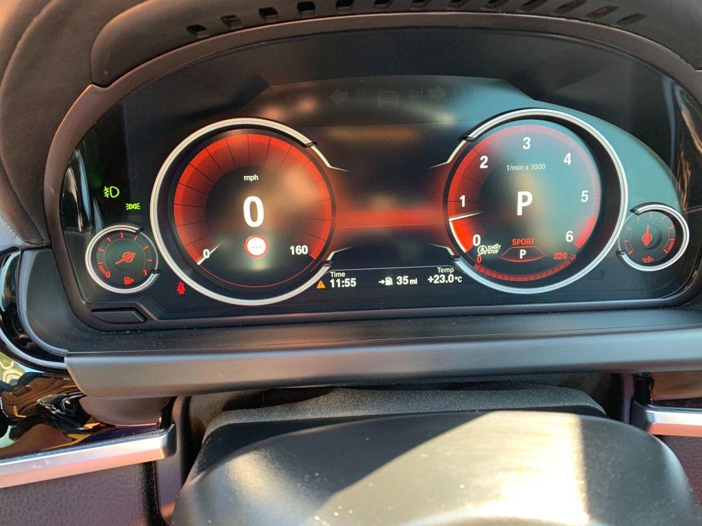 BMW 6 Series Gran Coupe Saloon 3.0 640d SE Gran Coupe Auto (s/s) 4dr