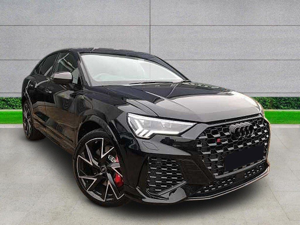 Audi RS Q3 SUV 2.5 TFSI Vorsprung S Tronic quattro (s/s) 5dr