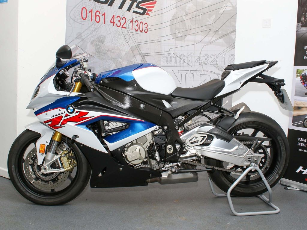 BMW S1000RR Super Sports 1000 RR ABS