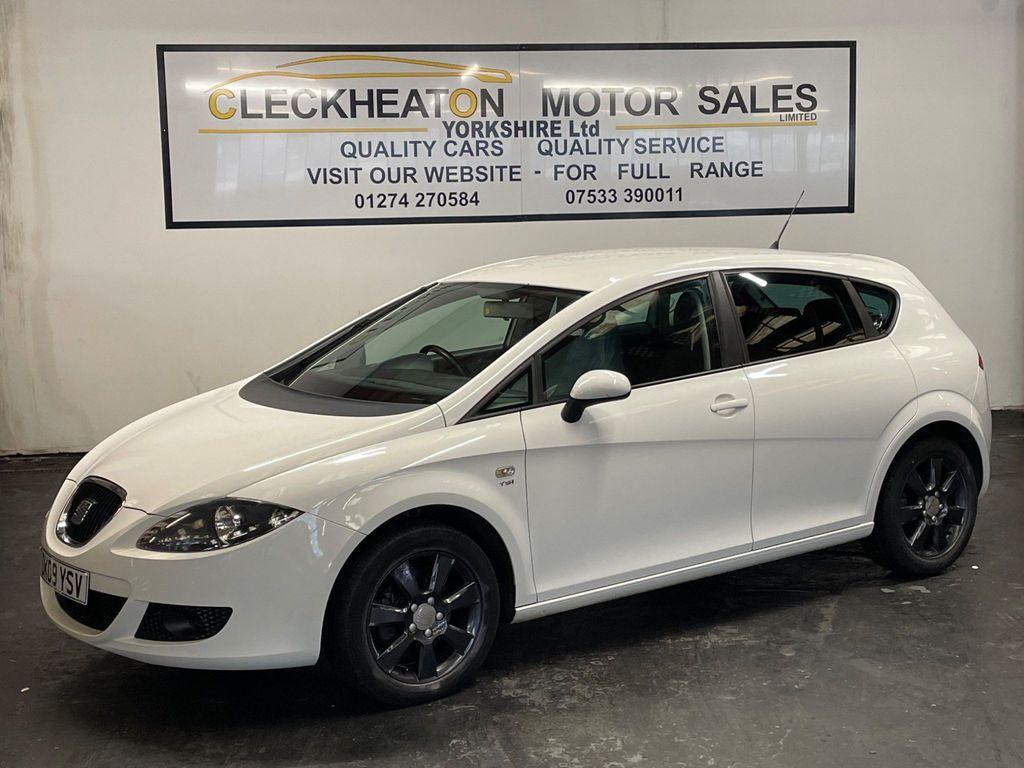 SEAT Leon Hatchback 1.4 TSI Stylance 5dr