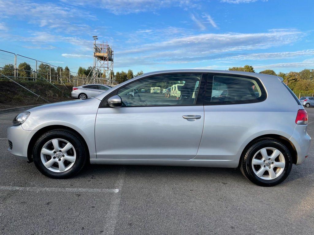 Volkswagen Golf Hatchback 1.4 Twist 3dr