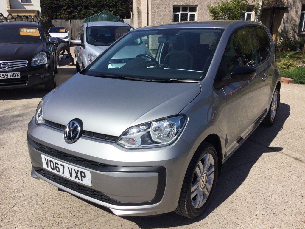 Volkswagen up! Hatchback 1.0 up! beats (s/s) 3dr