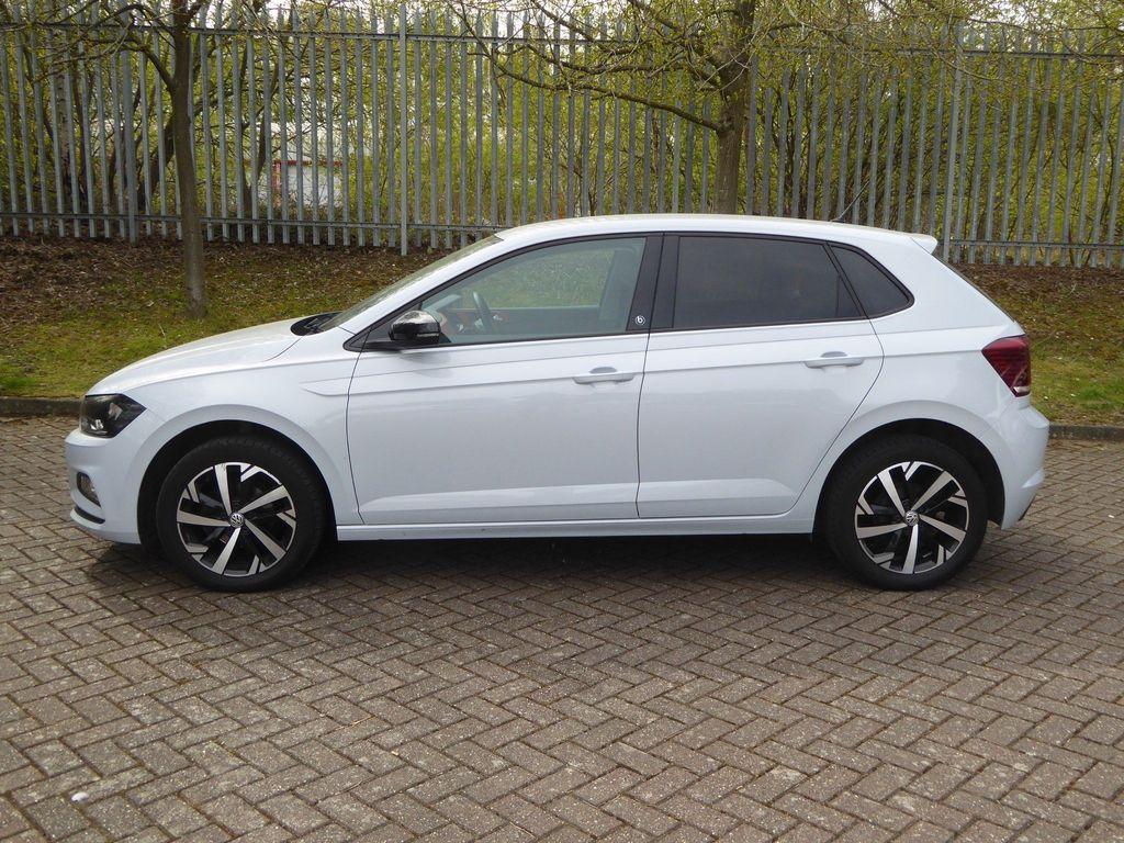 Volkswagen Polo Hatchback 1.0 EVO Beats (s/s) 5dr