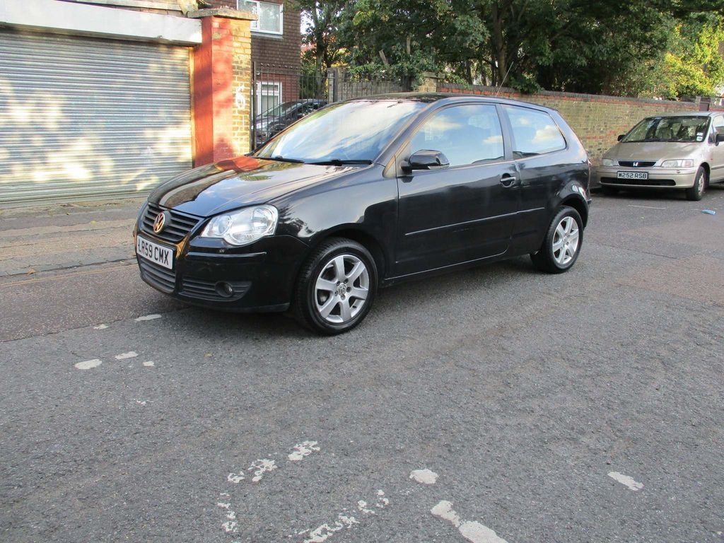 Volkswagen Polo Hatchback 1.2 Match 3dr