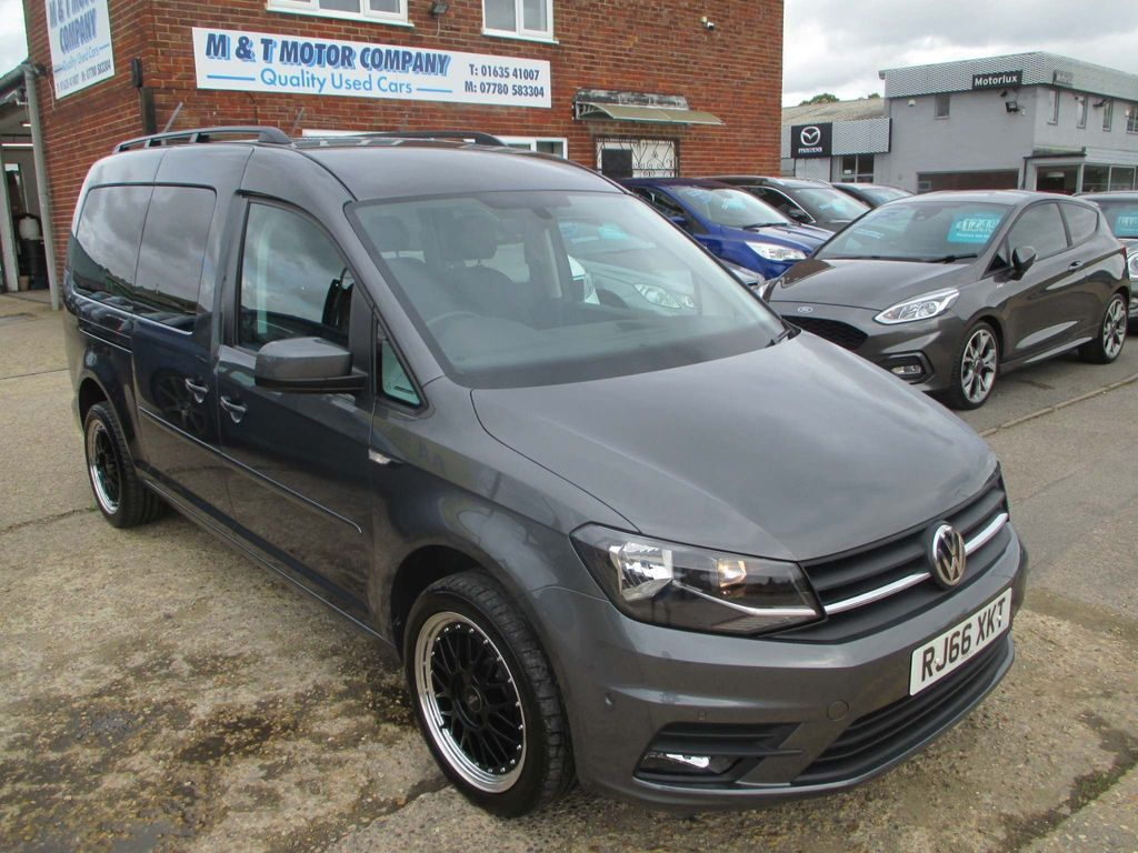 Volkswagen Caddy Maxi Life Other 2.0 TDI 5dr