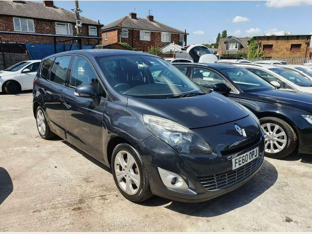 Renault Grand Scenic MPV 1.4 TCe Dynamique 5dr