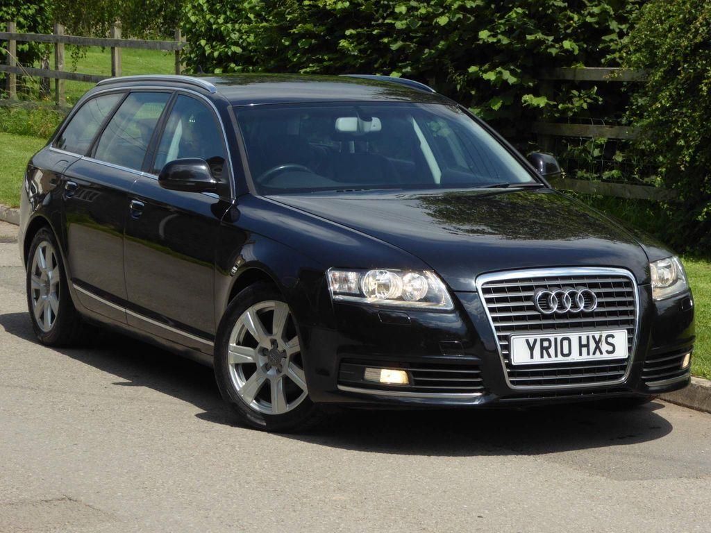 Audi A6 Avant Estate 2.0 TDIe SE Avant 5dr
