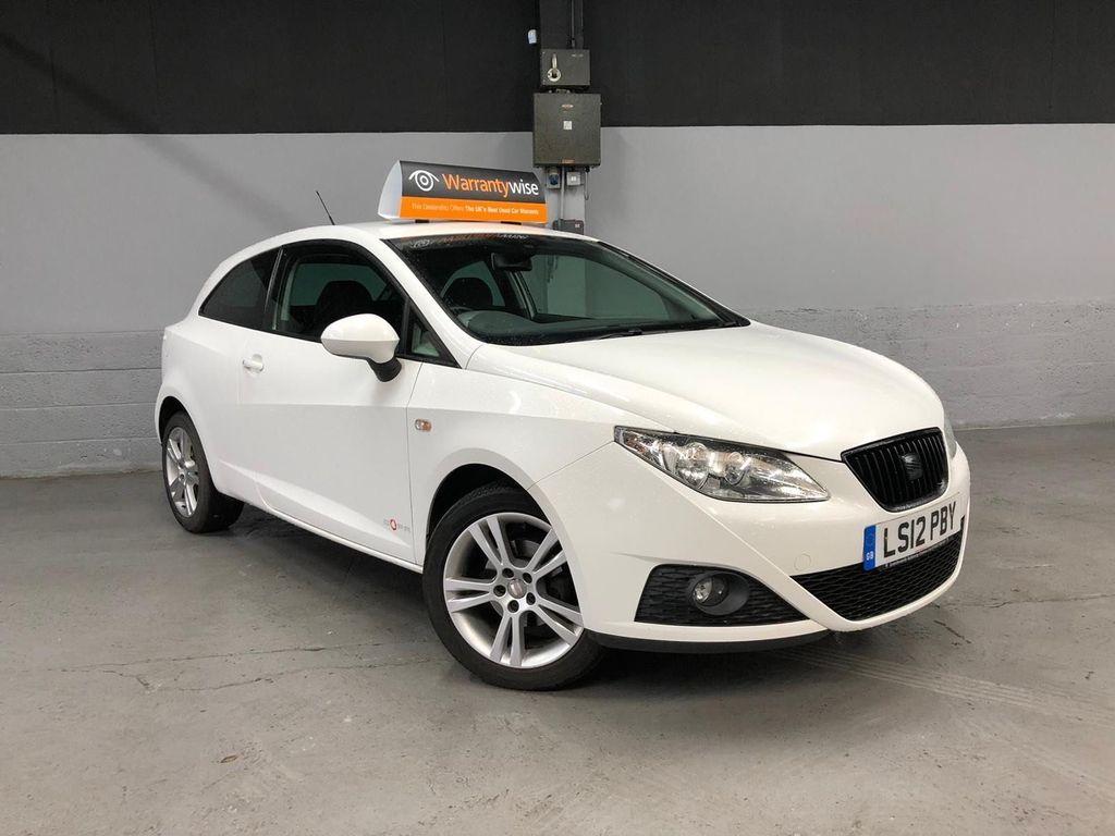 SEAT Ibiza Hatchback 1.4 16V SE Copa SportCoupe 3dr