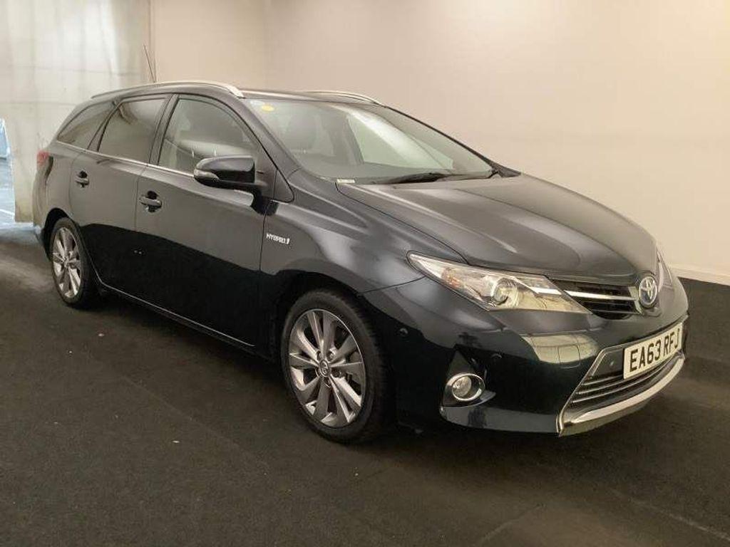 Toyota Auris Estate 1.8 VVT-h Excel e-CVT HSD 5dr
