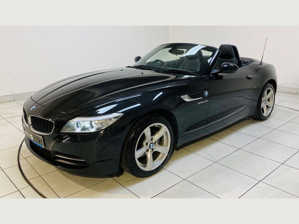BMW Z4 Convertible 2.0 20i sDrive (s/s) 2dr