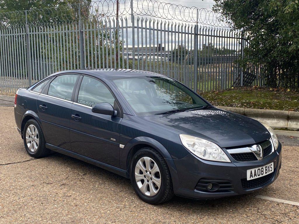Vauxhall Vectra Hatchback 1.9 CDTi 16v Design 5dr