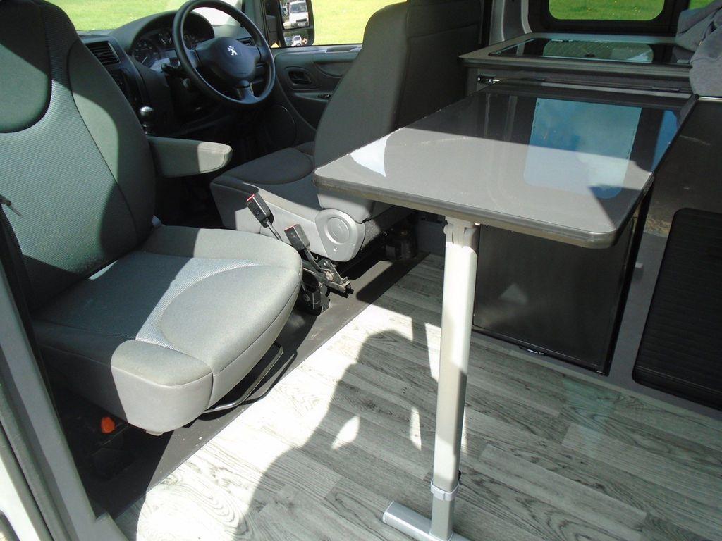 Peugeot Expert Other 2.0 HDi (EU5) L1 H1 4dr