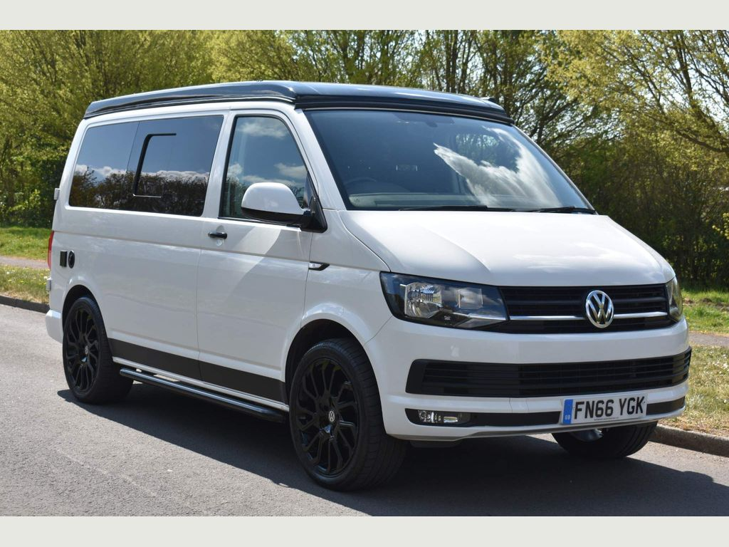 Volkswagen Transporter Panel Van 2.0 TDI T28 BlueMotion Tech Highline FWD SWB EU6 (s/s) 5dr