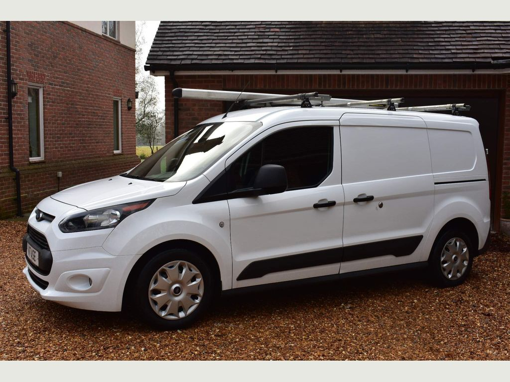 Ford Transit Connect Panel Van 1.5 TDCI TREND 210 L2 LWB EURO 6