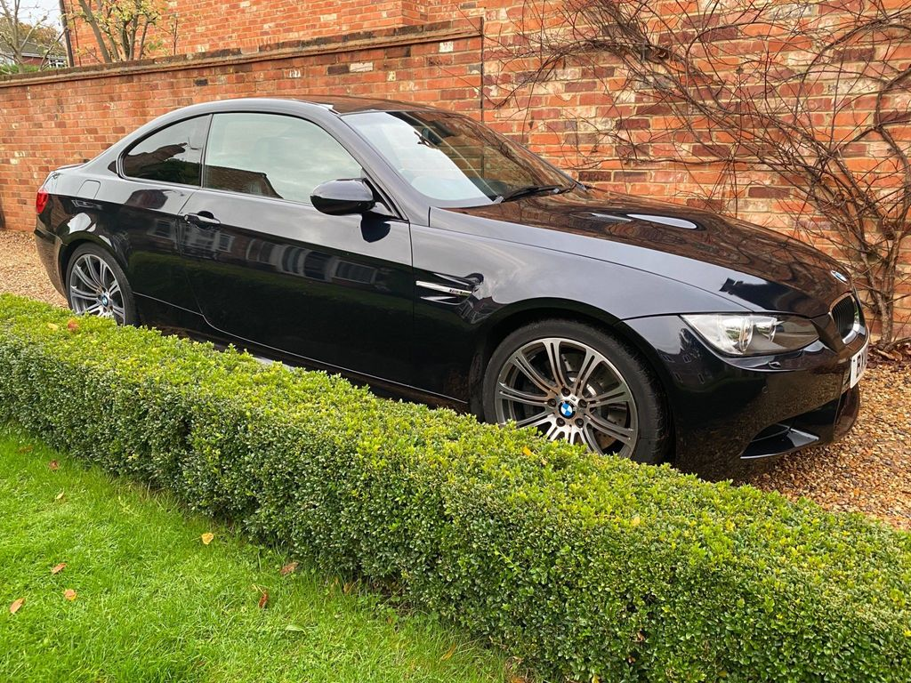 BMW M3 Coupe 4.0 iV8 2dr