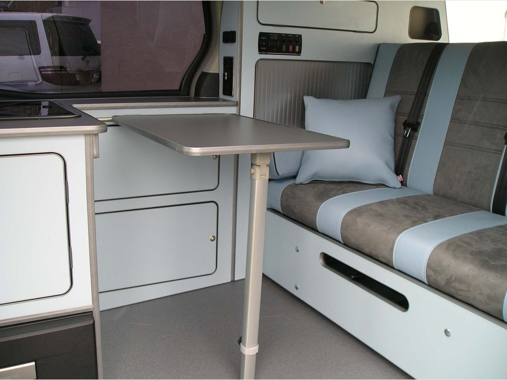 Toyota Alphard Unlisted Camper Conversion [ NOW SOLD ]