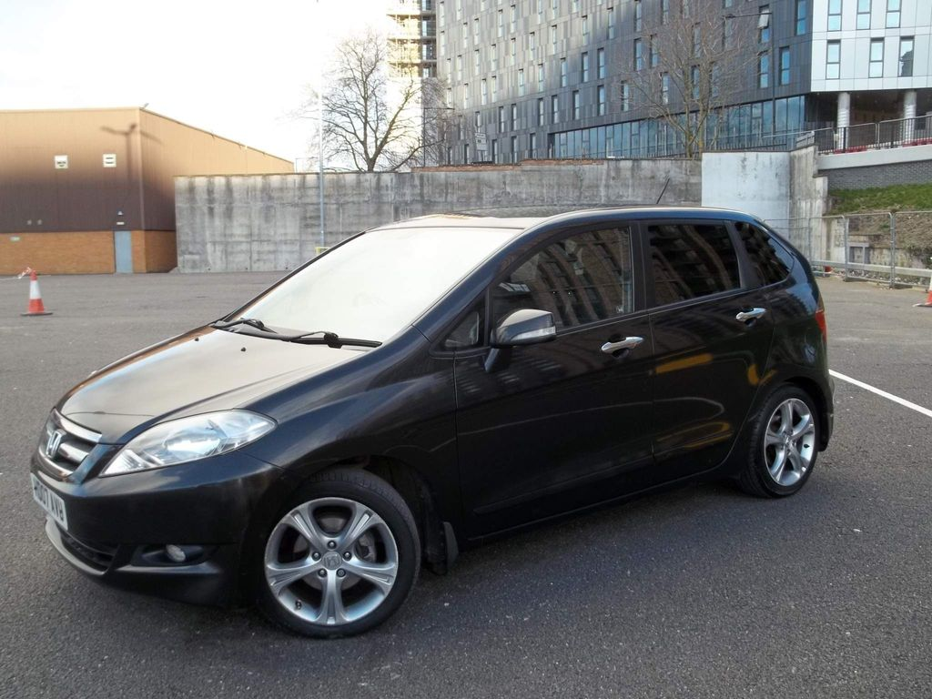 Honda FR-V MPV 1.8 i-VTEC ES 5dr