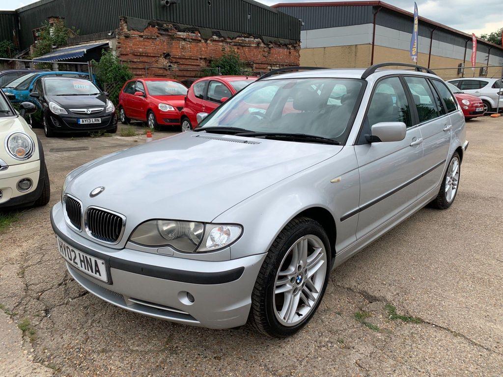 BMW 3 Series Estate 3.0 330i SE Touring 5dr