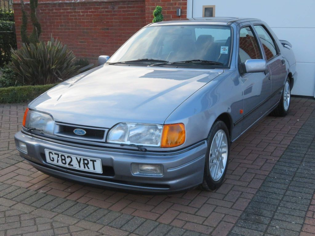 Ford Sierra Saloon 2.0 RS Cosworth 4dr