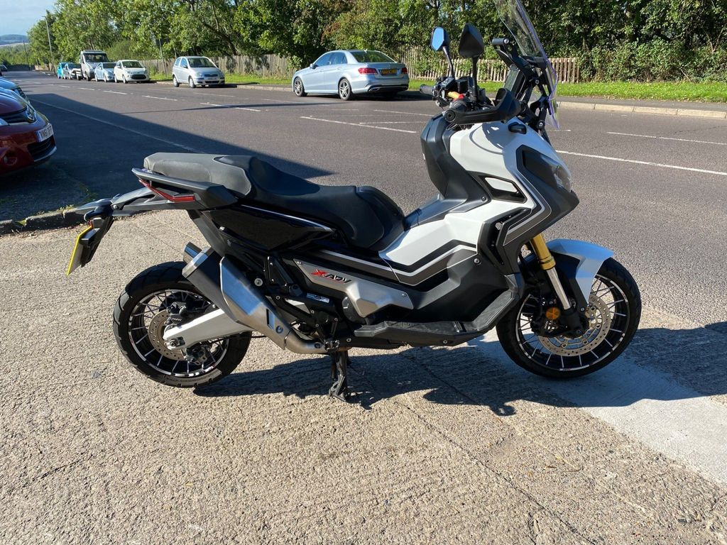 Honda X-ADV Scooter 750 X-ADV ABS