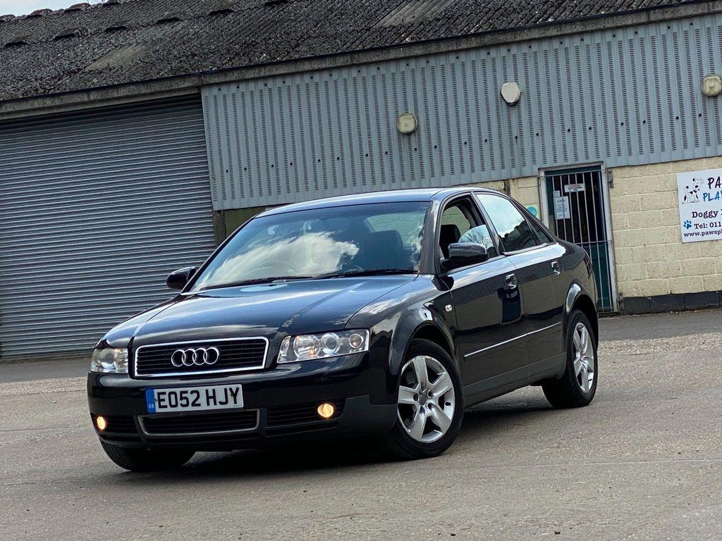 Audi A4 Saloon 2.0 FSI SE 4dr