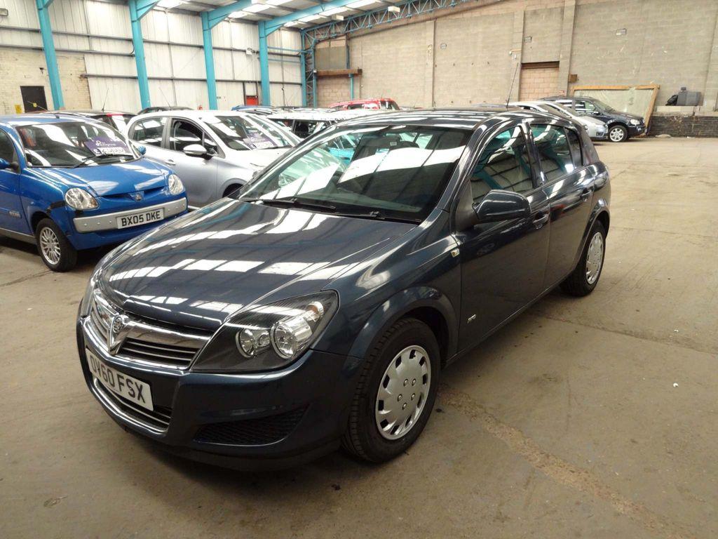 Vauxhall Astra Hatchback 1.7 CDTi ecoFLEX Life 5dr (a/c)