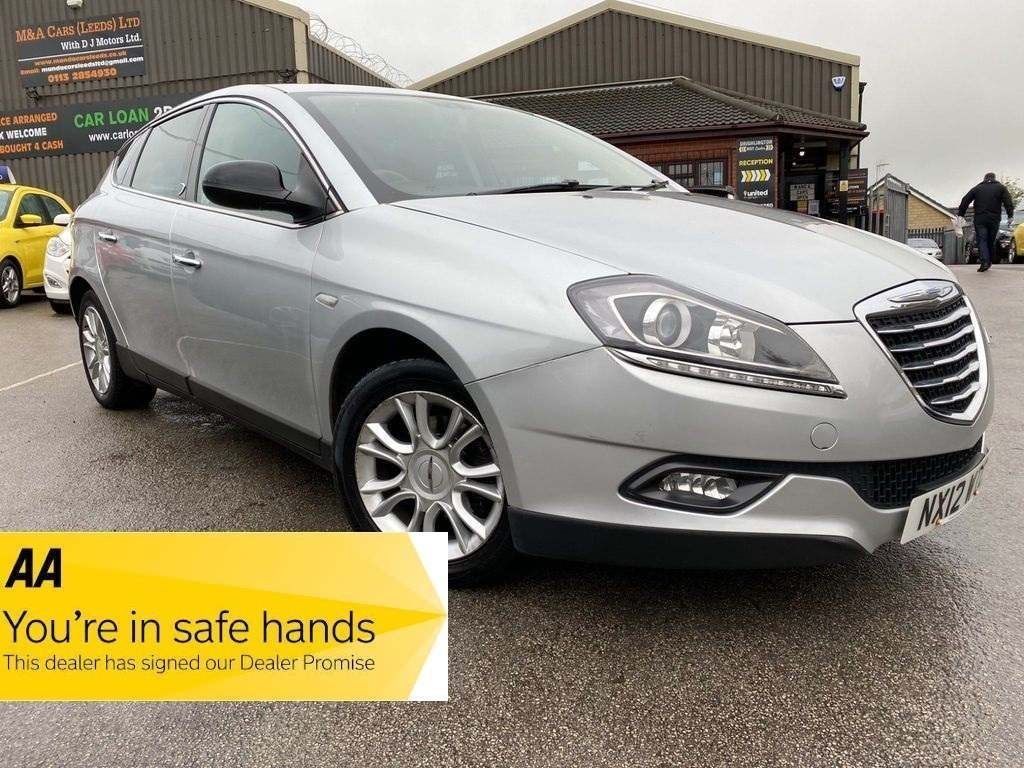 Chrysler Delta Hatchback 1.4 M-AIR SE 5dr