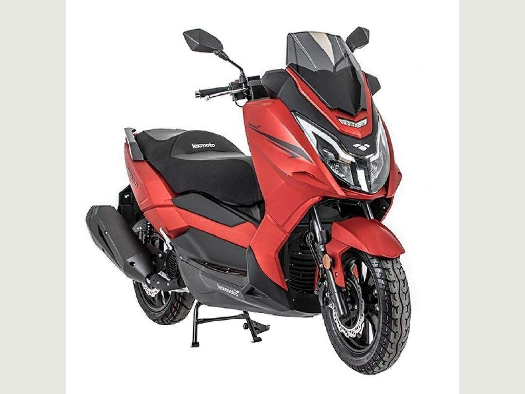 Lexmoto Chieftain Scooter 125 125