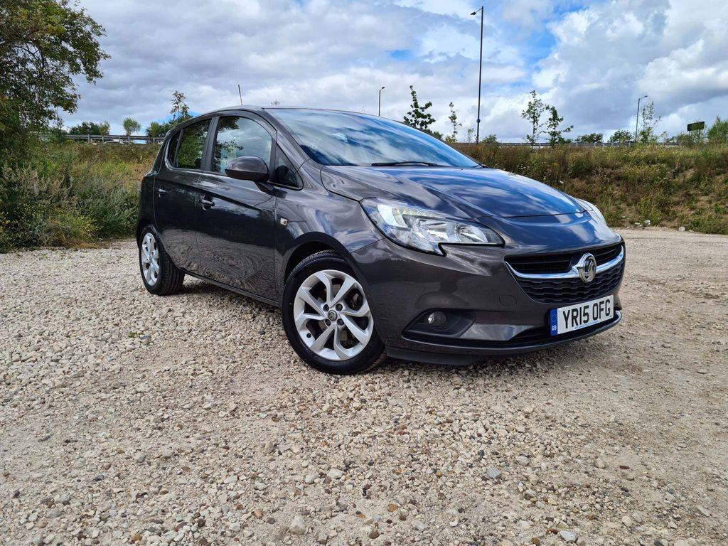Vauxhall Corsa Hatchback 1.3 CDTi ecoFLEX Excite (s/s) 5dr (a/c)