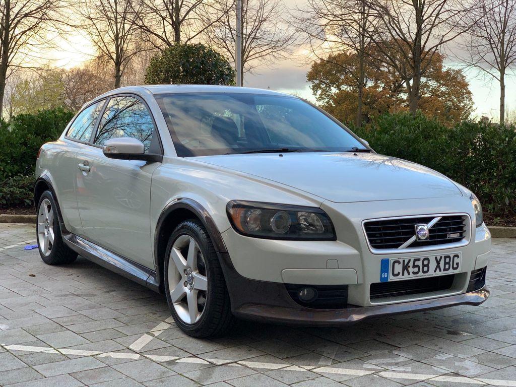 Volvo C30 Coupe 1.6 R-Design Sport 2dr