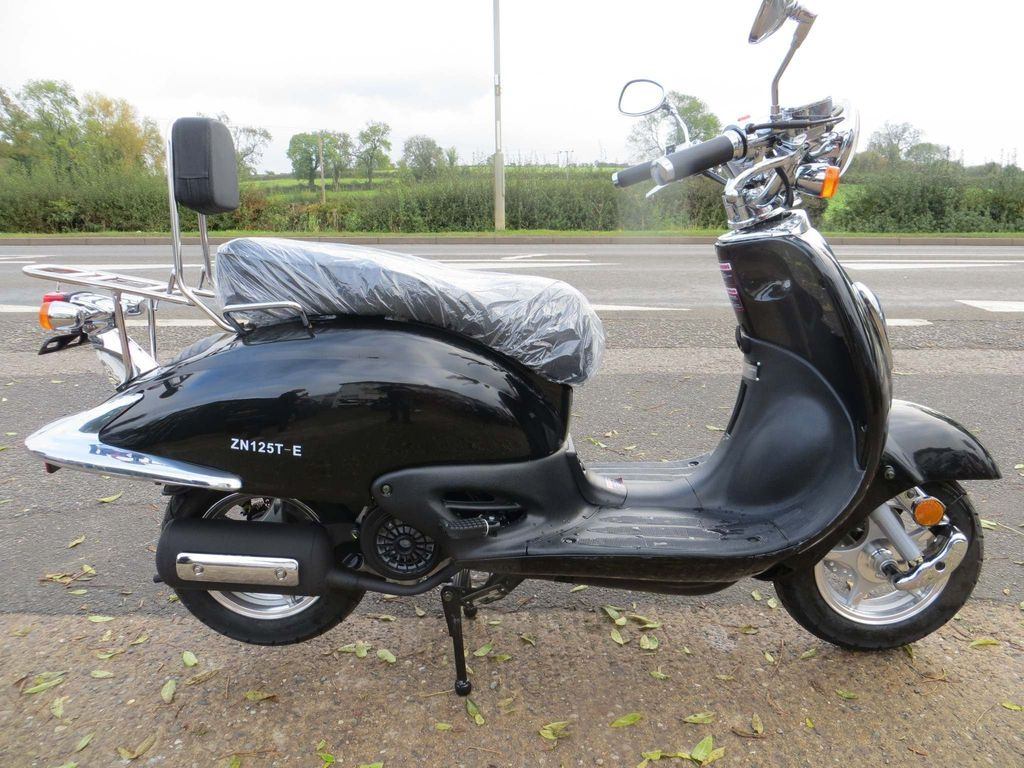 Znen ZN Scooter