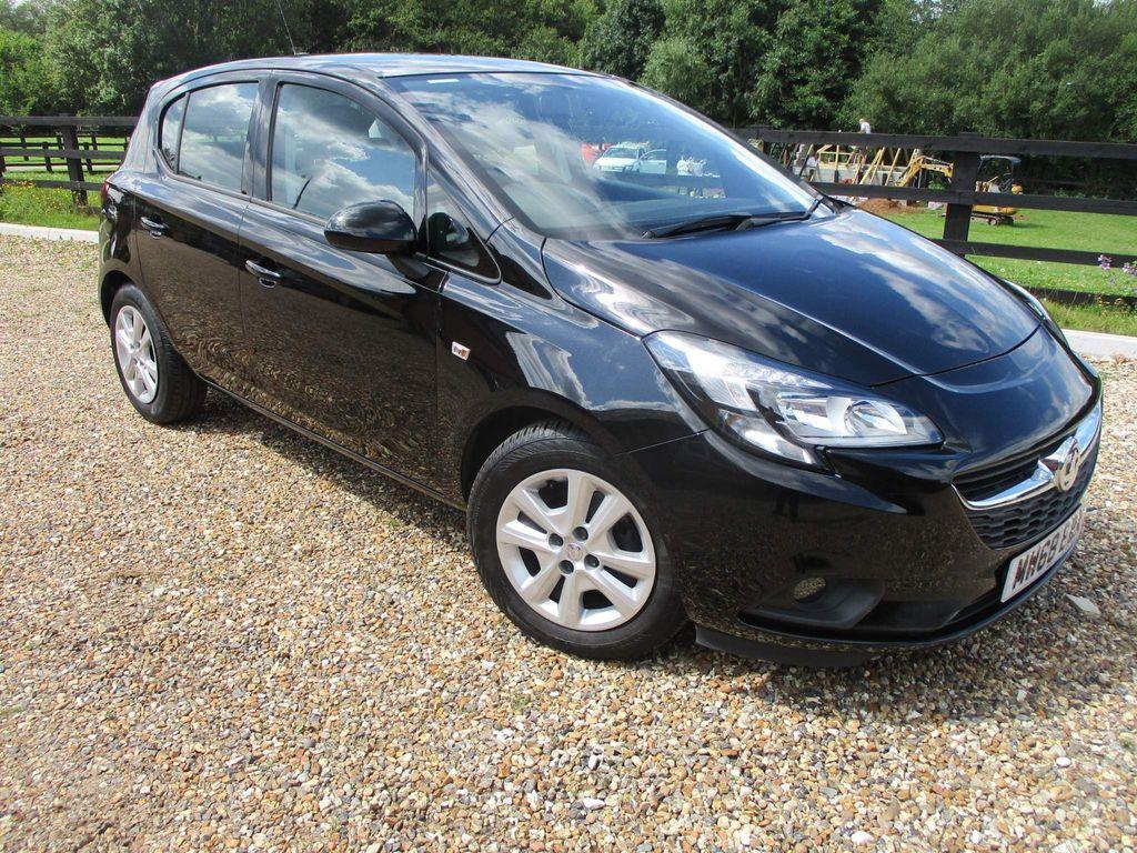 Vauxhall Corsa Hatchback 1.4i ecoTEC Design 5dr
