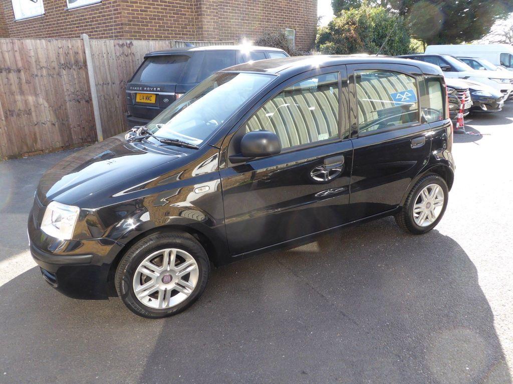 Fiat Panda Hatchback MYLIFE
